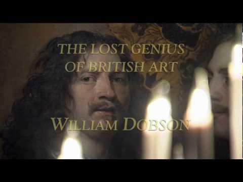 The Lost Genius of British Art - William Dobson Trailer