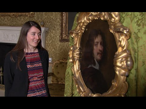 William Dobson at Osterley Park