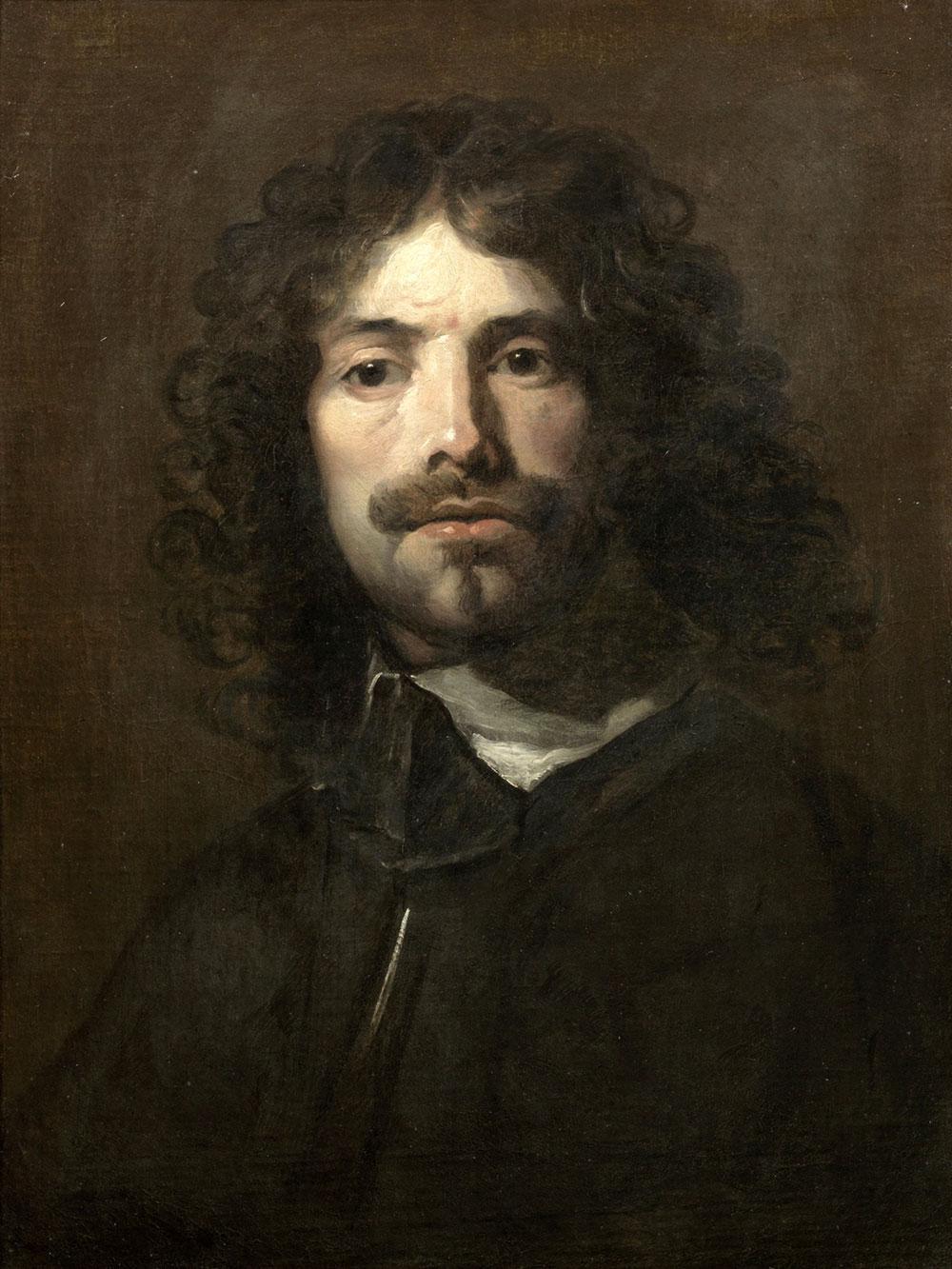 Self-Portrait, c. 1634-40